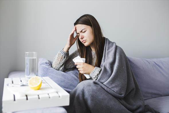Could a probiotic help prevent the flu?